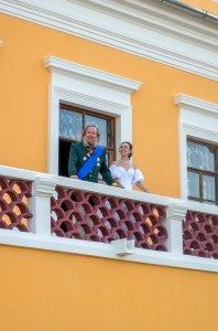 Фото прибытия Айвазовского в Феодосию #987