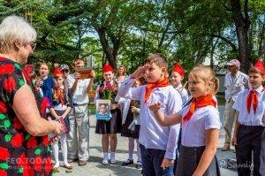 96-летие Всесоюзной пионерской организации Ленина #11294