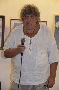 Фото презентации книги Юнге в Феодосии #4661