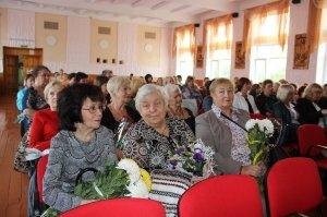 Фото празднования 45-летия школы №17 в Феодосии #5295