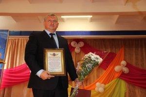 Фото празднования 45-летия школы №17 в Феодосии #5294