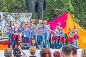 9 мая. День Победы в Феодосии #10460