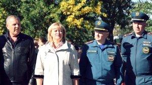 Открытие памятника корабелам, Приморский #14275