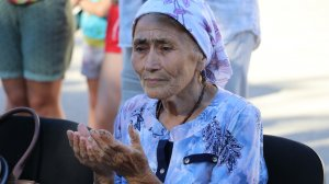 День крымскотатарского флага #15058