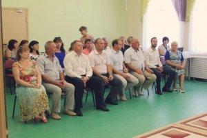 Открытие детского сада в Феодосии #13991