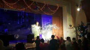 День Св. Николая в большом зале ДК #14672