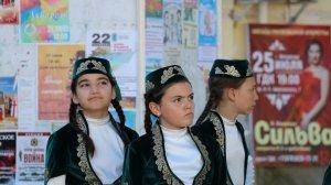 День крымскотатарского флага #15066