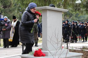 18 февраля-день памяти погибших бойцов на Майдане #14767