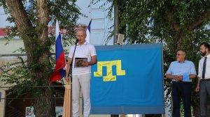 День крымскотатарского флага #15062