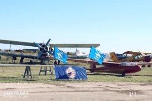 95-летие планерного спорта России #14308