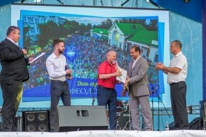 День города Феодосии 2018 #13730