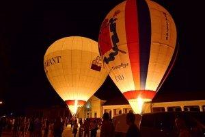 «Воздушное братство» в Феодосии #14004