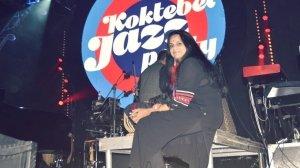 Koktebel Jazz Party — 2018 #13941