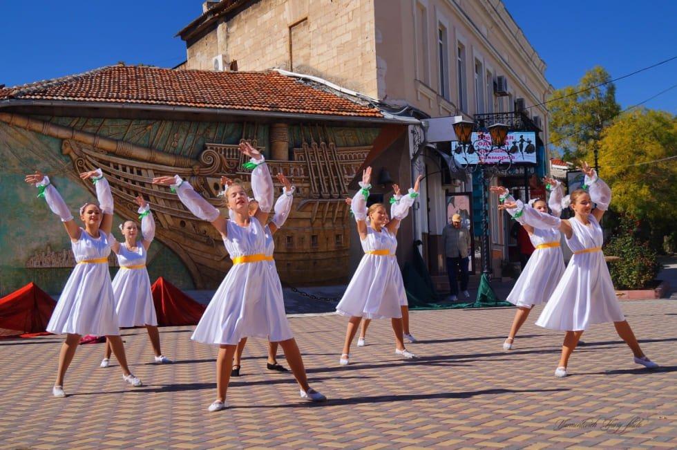 Открытие 26 театрального сезона театра «Парадокс» #14334