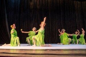 Фото концерта Анастасии Волочковой в Феодосии #661