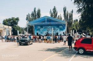 Чемпионат по автозвуку, Феодосия #12291