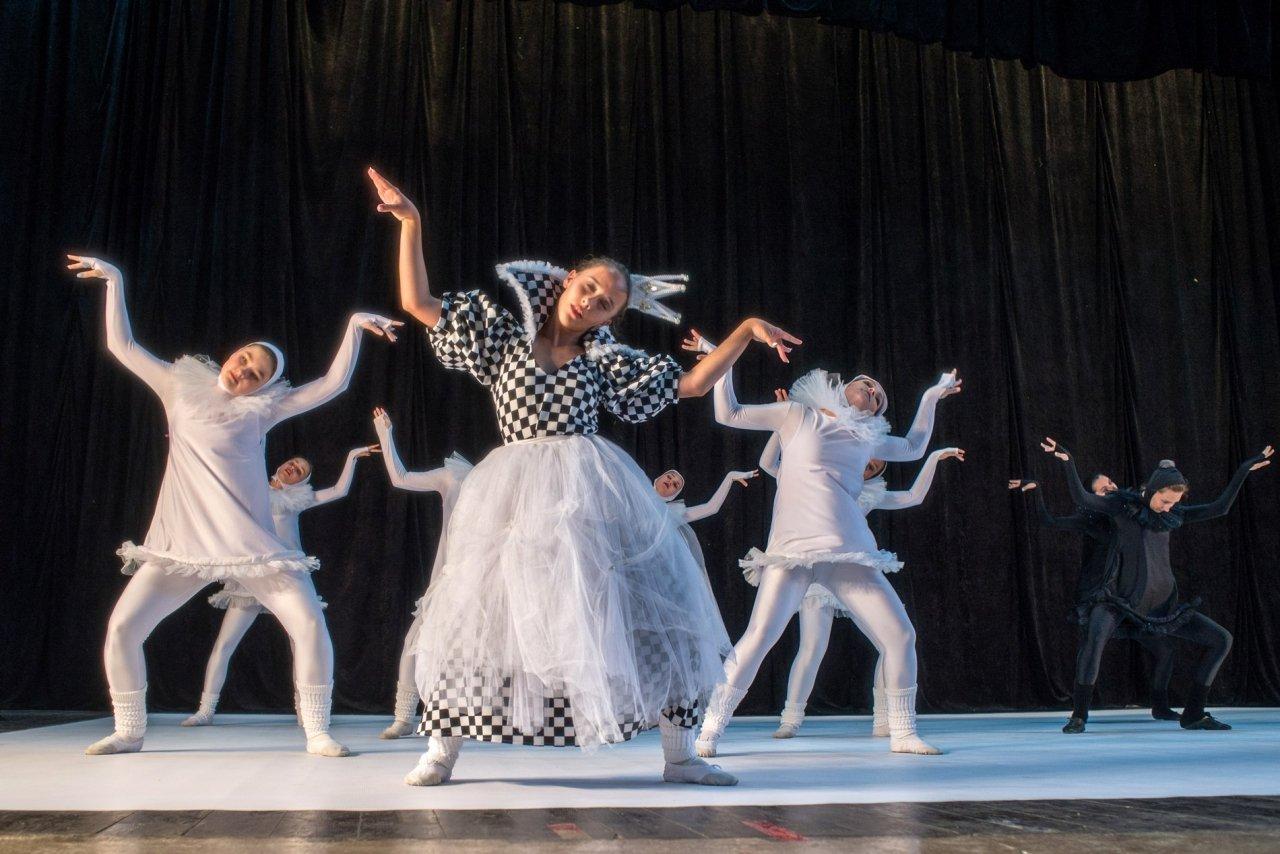 Фото концерта Анастасии Волочковой в Феодосии #572