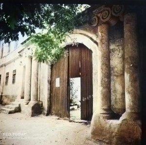 Улица Греческая. Старая Феодосия #7386