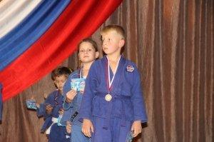 Фото фестиваля детского дзюдо Judo Kids в Феодосии #5751