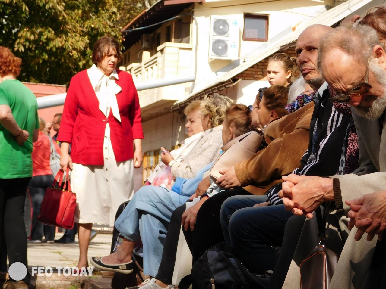 Фото 15 цветаевского костра в Феодосии #5201