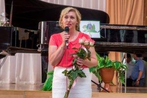 Фото фестиваля «Музыкальное созвездие Айвазовского» #538