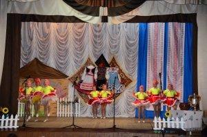 Фото отчетного концерта клуба СЯБРОВКИ в ДК БРИЗ #6323