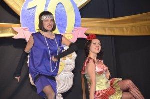 Фото юбилейного представления Феодосийского театра драмы и музкомедии #5784