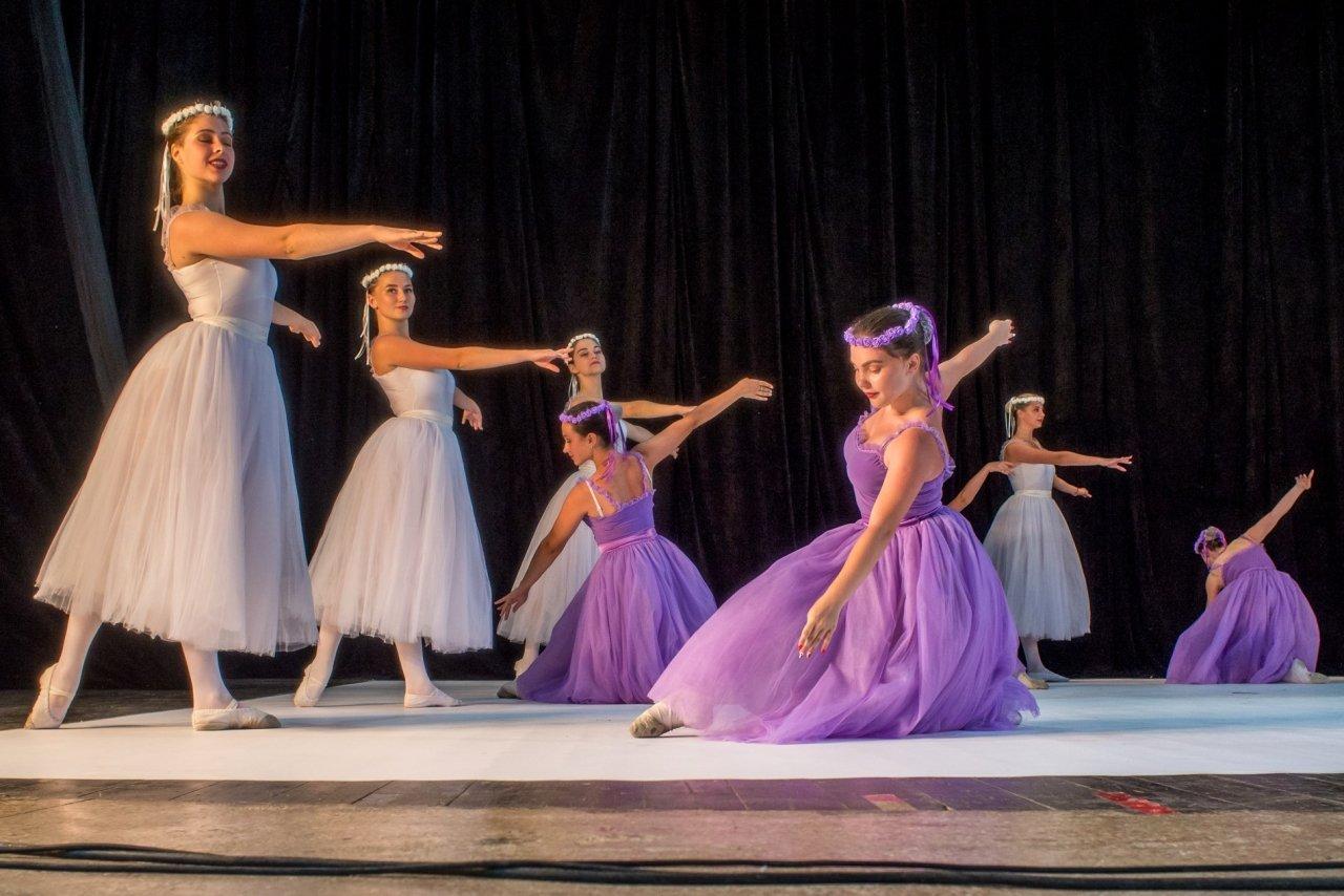 Фото концерта Анастасии Волочковой в Феодосии #589