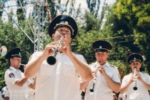 Концерт военного оркестра #12447