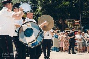 Концерт военного оркестра #12451