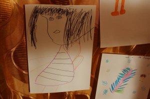 Фото выставки «Ангелы, к которым можно прикоснуться» в Феодосии #3881