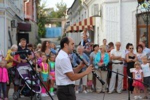 Фото фестиваля «Встречи в Зурбагане» в Феодосии #2948