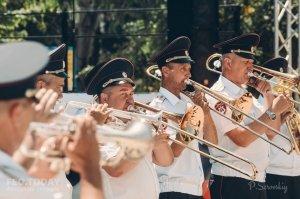 Концерт военного оркестра #12433