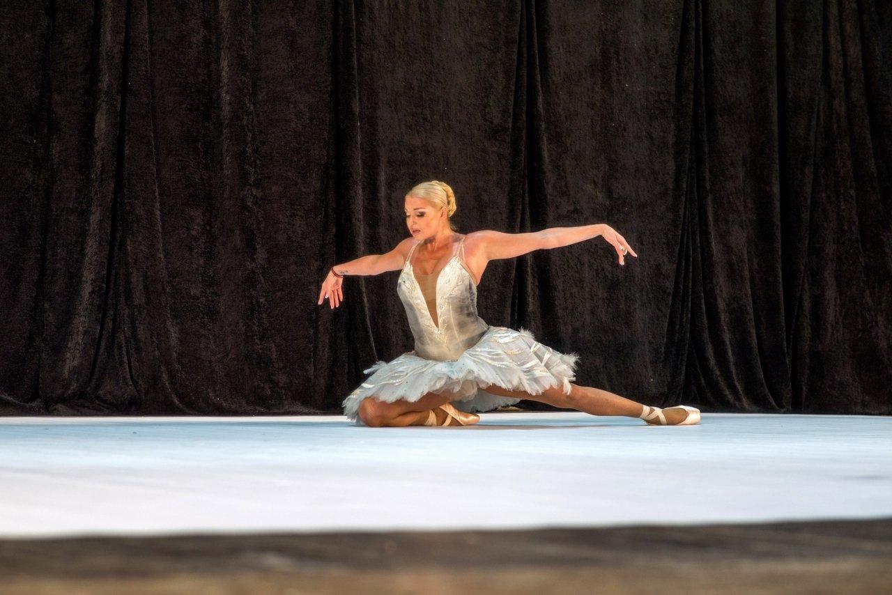 Фото концерта Анастасии Волочковой в Феодосии #598