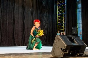 Фото концерта Анастасии Волочковой в Феодосии #659