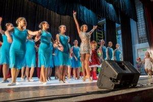 Фото концерта Анастасии Волочковой в Феодосии #664