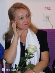 Фото юбилея художественной школы Айвазовского в Феодосии #5480