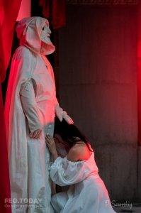 Спектакль «Каменный гость» #12957