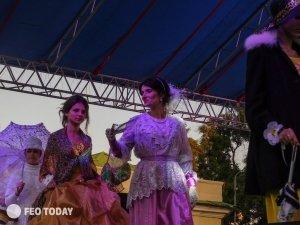 Фото акции БЕЛЫЙ ЦВЕТОК в Феодосии #4920