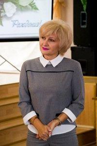 Фото празднования юбилея директора первой музыкальной школы Феодосии #5850