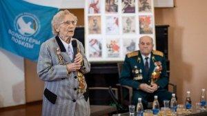 Квест «Сталинградская битва», Волонтеры Победы #6930