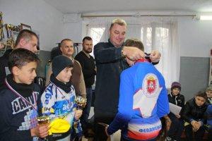 прошел финальный этап Открытого первенства спортивной школы №1 г.Феодосия по велоспорту #14635