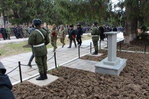 18 февраля-день памяти погибших бойцов на Майдане #14770