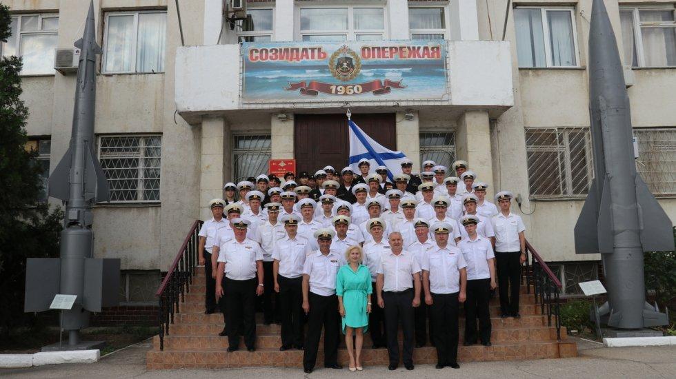 День ВМФ России в Феодосии #15298