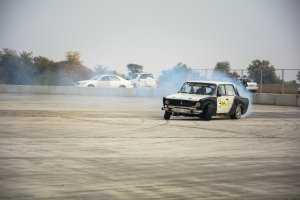 Drift Crimea Cup stage 3 #14400