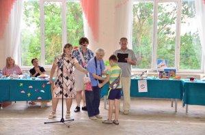 V Приморский фестиваль бумажных самолётиков #15161