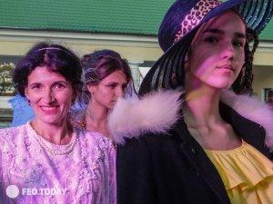 Фото акции БЕЛЫЙ ЦВЕТОК в Феодосии #4927