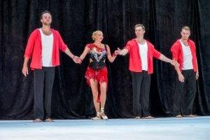 Фото концерта Анастасии Волочковой в Феодосии #653
