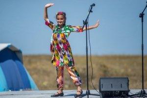 Фото фестиваля «Небо для всех» в Феодосии #3082