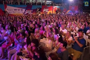 Фото 15 фестиваля джаза в Коктебеле, Koktebel Jazz Party #2869